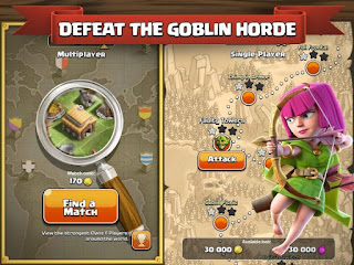 Download Cheat Clash Of Clans