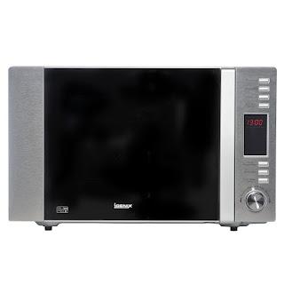 Special Price £99.99 Microwave Kitchen, Igenix IG3091 30 Litre Family Size Digital