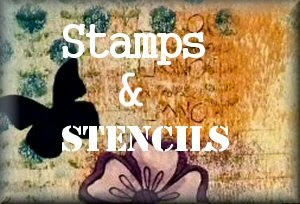 Stamps and Stencils