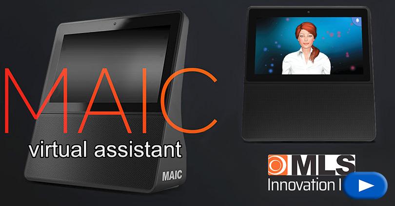 MAIC - Η Ψηφιακή Βοηθός της MLS