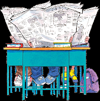Benefits of Newspaper Reading for Children