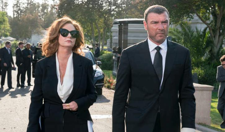 Ray Donovan - Episode 5.12 - Time Takes a Cigarette (Season Finale) - Promo, Sneak Peeks, Promotional Photos & Synopsis