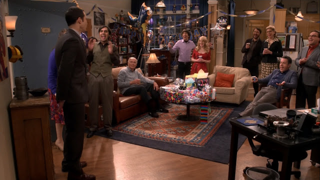 the big bang theory 9x17