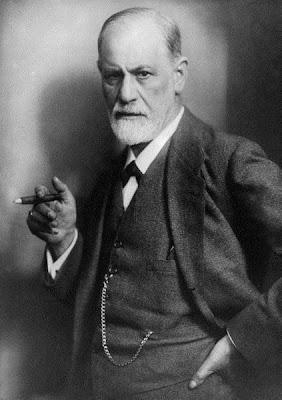 Sigismund Schlomo Freud, mais conhecido como Sigmund Freud, foi um médico neurologista criador da psicanálise. Freud nasceu em uma família judaica, em Freiberg in Mähren, na época pertencente ao Império Austríaco