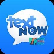 TextNow free text+ calls Premium APK