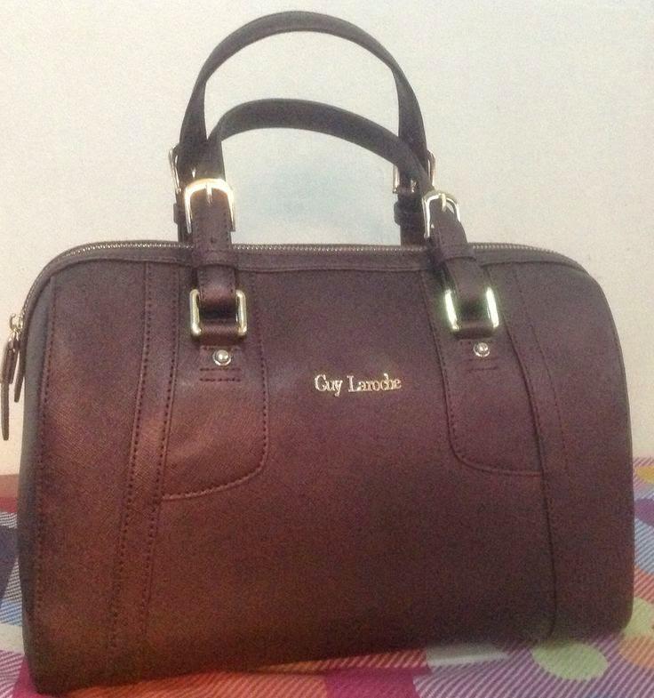 กระเป๋า guy laroche