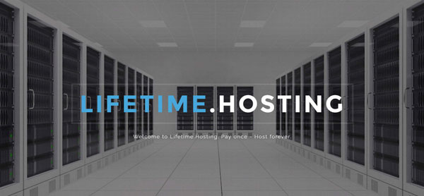 LifeTime Hosting Reviews - Once Pay Forever Hosting