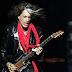 Joe Perry (Aerosmith) colapsa y es llevado de emergencia al hospital tras dar concierto