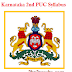 Karnataka 2nd PUC Syllabus for all Subjects Download | Karnataka PUC 2nd year Syllabus 2018