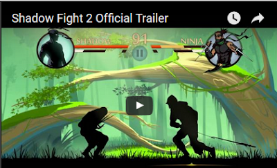 shadow fight -latest android game version