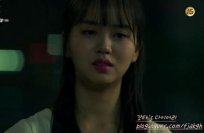 Sinopsis Drama Korea terbaru : Let's Fight Ghost Episode 11 (2016)