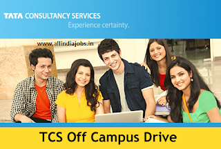 TCS Off Campus