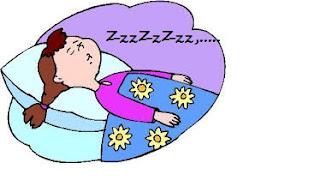 Pengin Sukses Tapi Sebelum Tidur Masih Begini ?