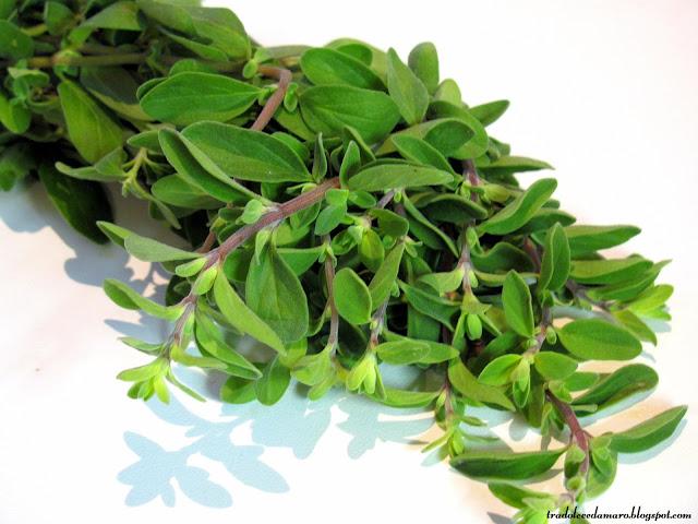 kiedy zbierać zioła do suszenia, majeranek właściwości zdrowotne