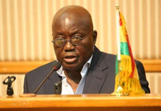 President Nana Addo bans MDAs from buying new cars