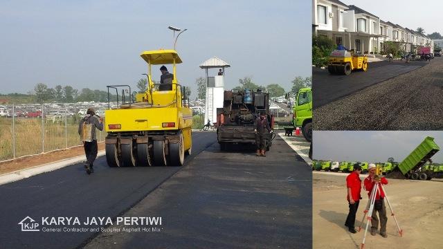 Jasa Pengaspalan Aspal Hotmix, Jasa Pengaspalan, Jasa Aspal Jalan Raya Tol Perumahan Jabodetabek Jawa Barat