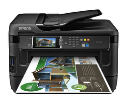 How to download free printer Epson WorkForce WF-7620 driver & software (Recommended)