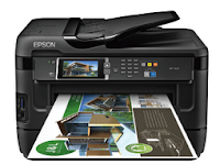How to download Epson WorkForce WF-7620 driver & software (Recommended)