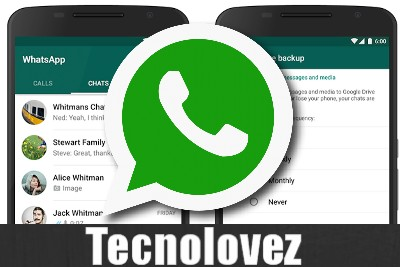 WhatsApp - Come recuperare una chat eliminata