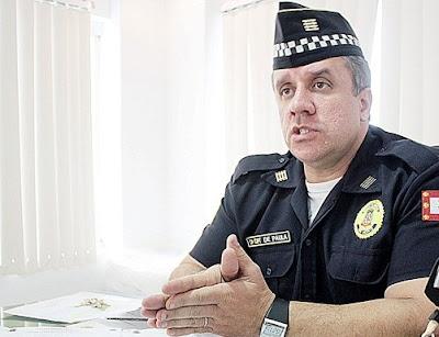 Guarda Civil de São Vicente já pode andar armado