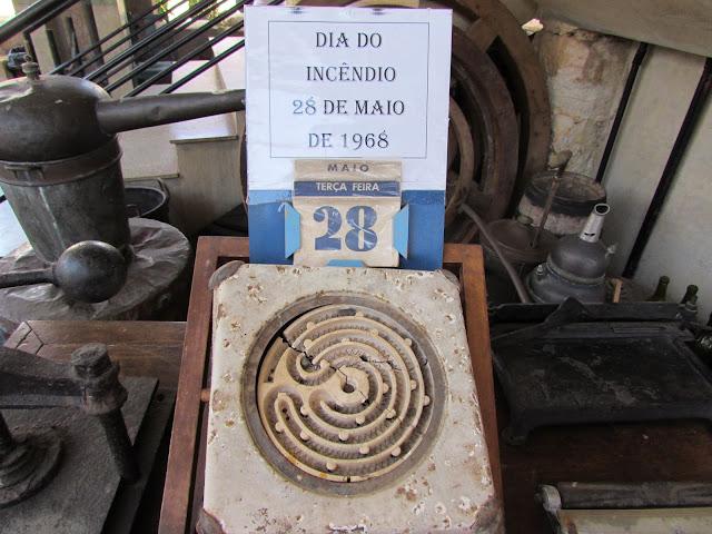 Conheça o Santuário do Caraça - Minas Gerais