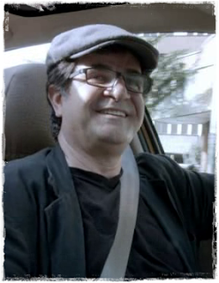 Taxi, Teherán, Jafar, Panahi