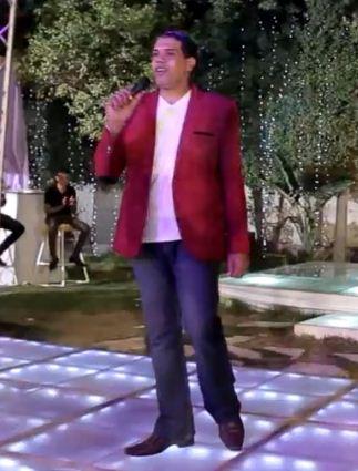 تحميل واستماع اغنية الليلة فرحي mp3 غناء كمال المصري 2017 على رابط سريع ومباشر