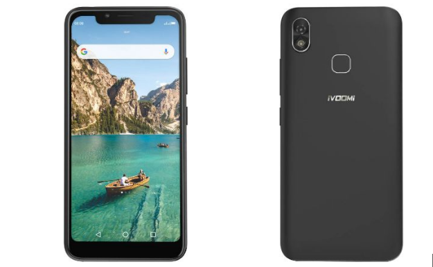 Extremely reasonable iVOOMi Z1 smartphone launched in India, these are extraordinary highlights.
