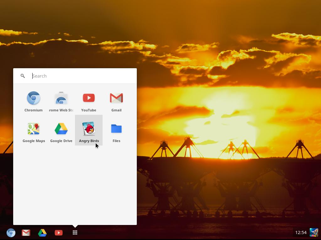 How To] Install and Run Chromium OS onto a USB Flash Drive - Ubuntu