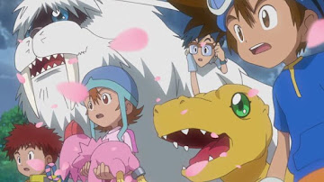 Digimon Adventure (2020) Episode 43