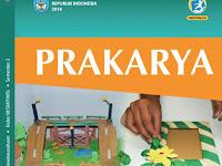 Materi Prakarya Kelas 7 (VII) Semester 2 SMP/MTs Kurikulum 2013 Edisi Revisi 2016