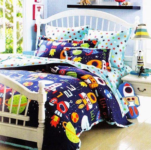 Sprei | Bedcover | Busa | Quilting | Bantal | Guling | KING Bedsheet & Bedcover