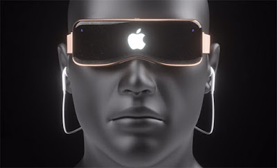 The Next 'Big Thing' For Apple Isn't The iPhone 8; Its AR Powered Smart Glasses Believes Bernstein Research