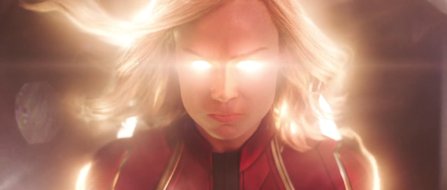 Captain Marvel (2019) Dual Audio [Hindi-Cleaned] 720p BluRay ESubs Download