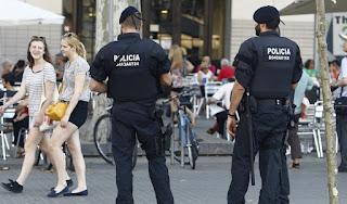 Υπό τον έλεγχο της αστυνομίας τα κέντρα ψηφοφορίας
