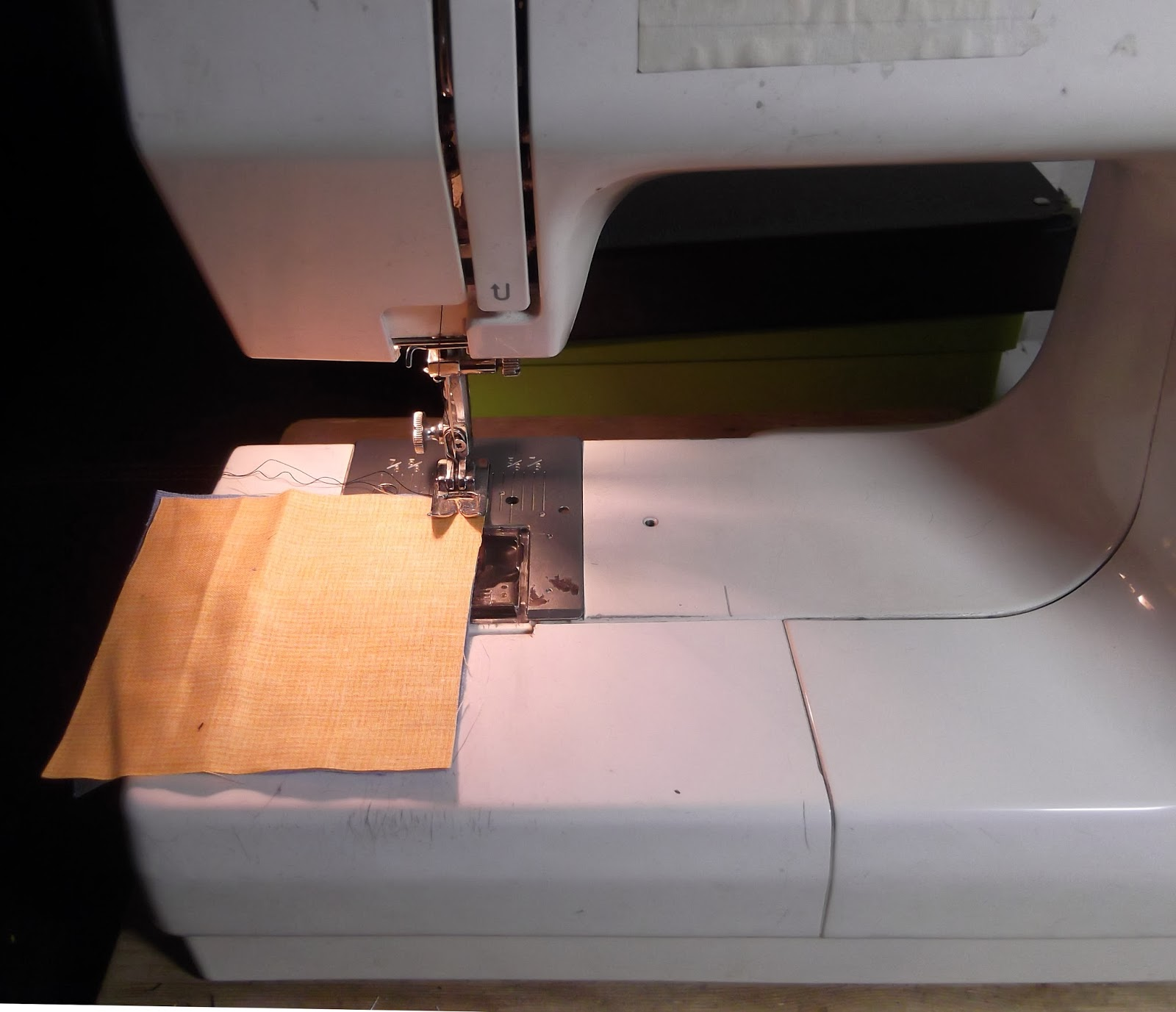 patchwork tutorials, patchwork lessons, patchwork onlike course