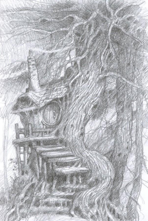 07-Larry-MacDougall-Fantasy Architecture-www-designstack-co