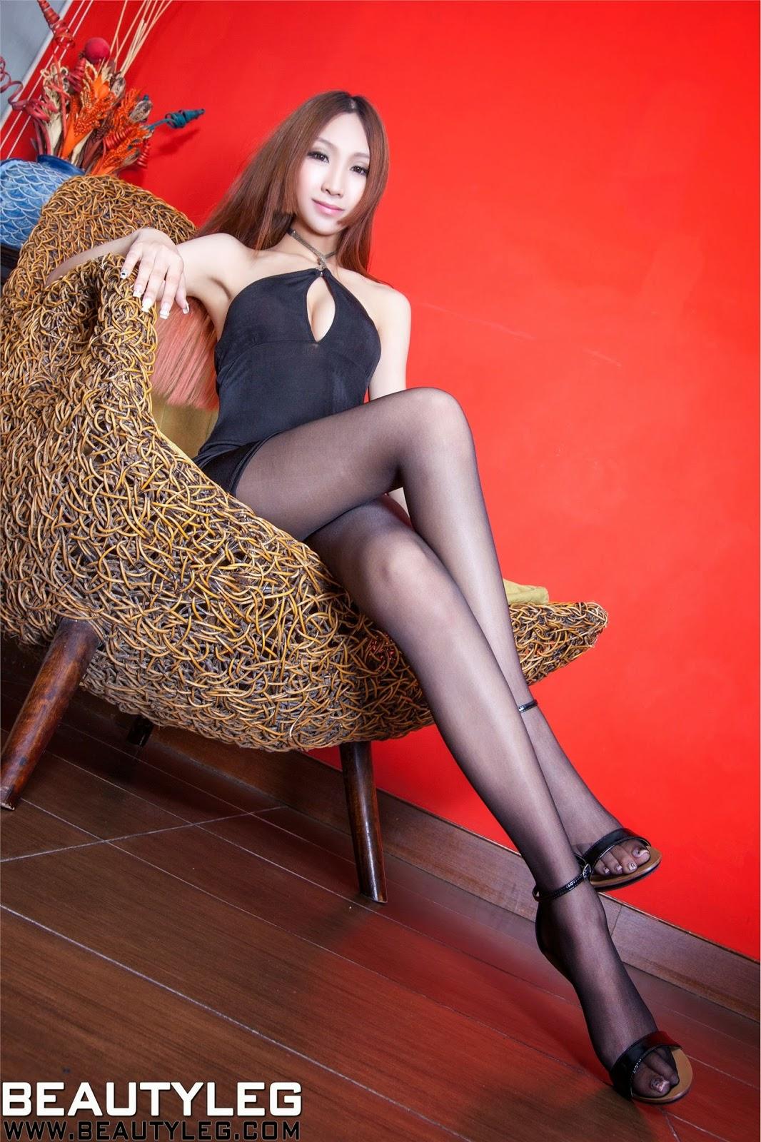 miki beautyleg model i