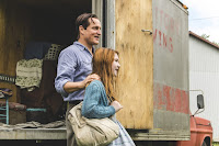 The Glass Castle Woody Harrelson and Ella Anderson Image (23)