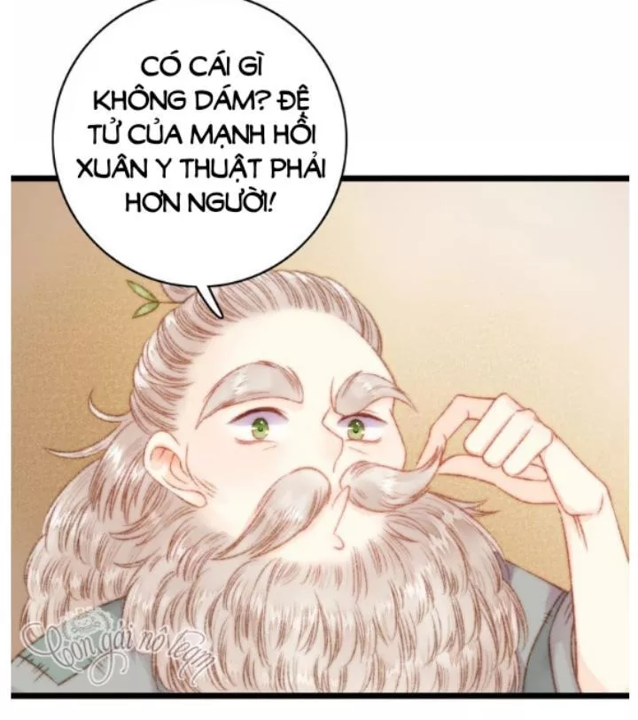 Nàng Phi Cửu Khanh - Thần Y Kiều Nữ chap 20 - Trang 30