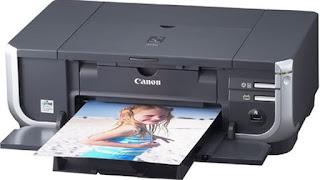 Canon PIXMA iP4300 User Manual