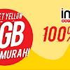 Cara Daftar Paket Internet Murah Indosat Im3 1Gb Rp2rb Terbaru