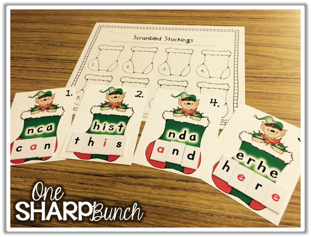 http://www.teacherspayteachers.com/Product/Holly-Jolly-Christmas-Math-Literacy-Writing-MORE-999029
