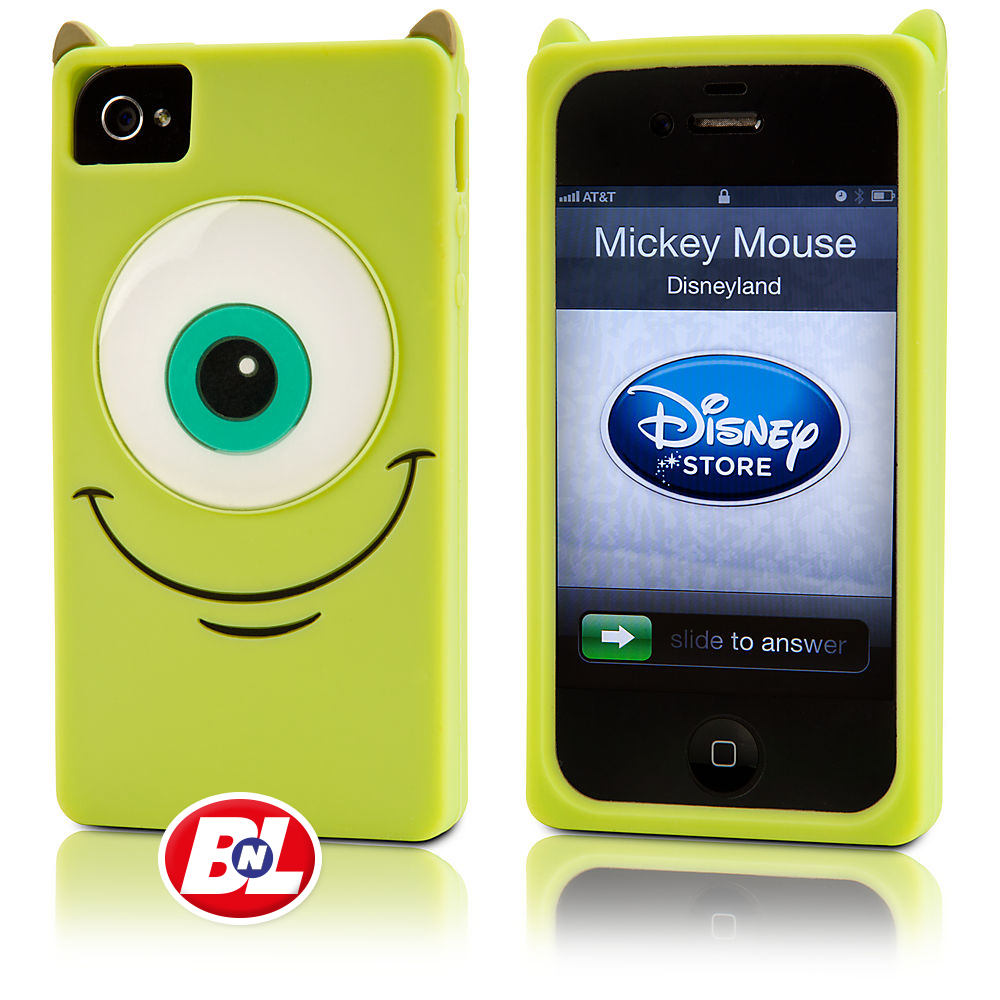 Mike Wazowski Iphone Case