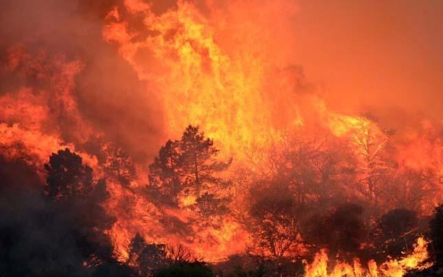 Megfékezték a 30 tűzoltó halálát okozó erdőtüzet Kínában