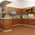 Thi công nội thất, tủ bếp Hùng Luyến