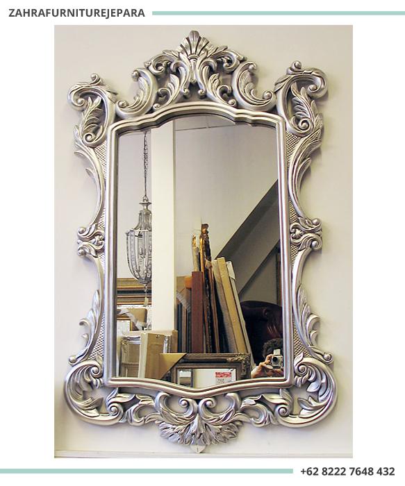 Cermin Hiasan Dinding Interior Ruangan