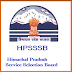 119 Clerk Vacancies in HPSSSB Hamirpur,Last Date 15 Mar,2017