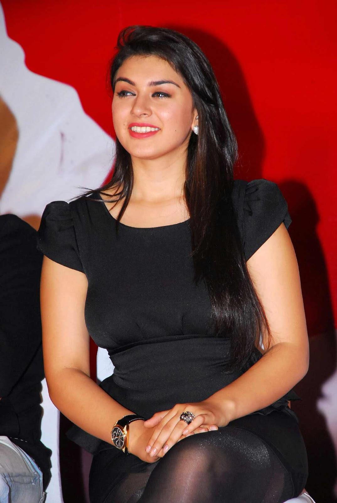 Unseen Tamil Actress Images Pics Hot Hansika Motwani -1349