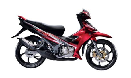 Sedikit Cerita Tentang Yamaha 125ZRdi Indonesia